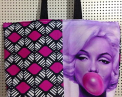 Bolsa grande Marylin Pop