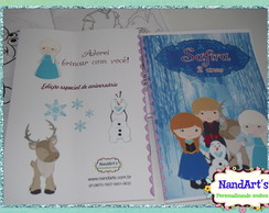 Revista - Frozen