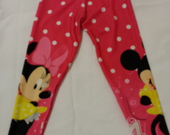 Cal�a Legging Minnie