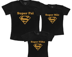 Kit Super Fam�lia