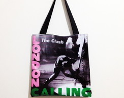 Bolsa de lona The Clash