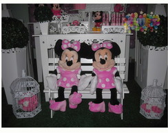 Loca��o Decora��o Minnie