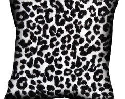ALMOFADA ESTAMPA - ANIMAL PRINT 2