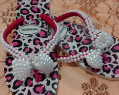 Havaiana de On�a