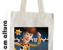 Ecobag Toy Story