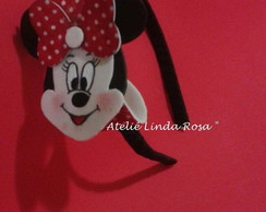 Tiara da Minnie Mouse