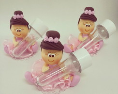 Mini Tubetes Bailarinas