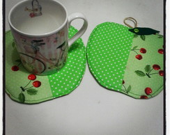 Mug Rug _ Dispon�vel