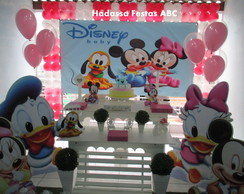 Decora��o Disney Baby(Somente no ABC)