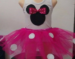 FANTASIA MINNIE ROSA PINK