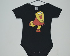 Body M/C Lisa Simpson