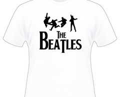 CAMISA DOS THE BEATLE'S