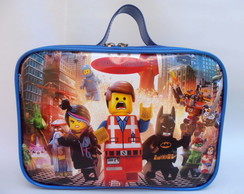 Maletinha Lego Movie