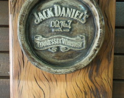 Usado, Porta chaves Jack Daniels comprar usado  Brasil