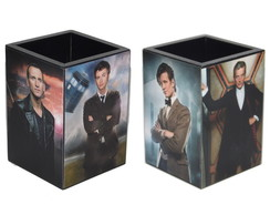 Porta L�pis Doctor Who