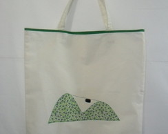 Eco bag P�o de A��car