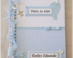 Di�rio do Beb� - Baby Boy