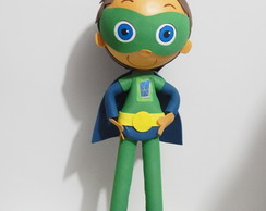 Super Why REF 732