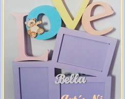 Painel Love vers�o baby