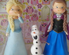 Pe�as de mesas frozen biscuit,frozen