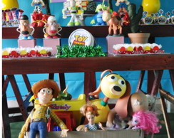 *DECORA��O TOY STORY*