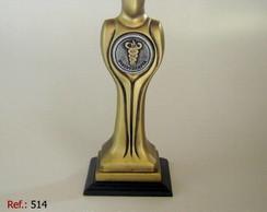 Escultura - Trof�u Winner (OSCAR)