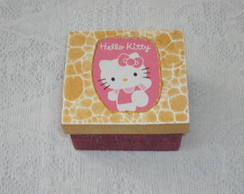 Porta J�ias Hello Kitty