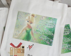 Ecobags - Tinkerbell