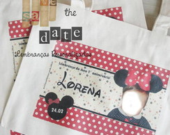 Ecobags - Minnie