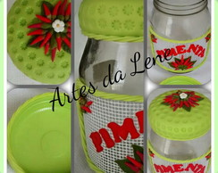 POTE PIMENTA BISCUIT