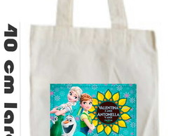 Ecobag Frozen Fever (30x40)