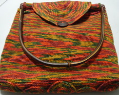 Nuth Bag Crochet Exclusiva