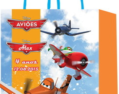 Sacola Avi�es Alex Photo Paper P