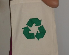Ecobag Recicle