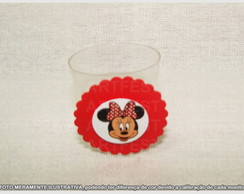 COPINHO MINNIE RED
