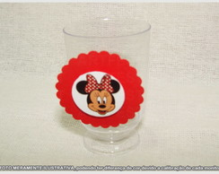 TA�INHA MINNIE RED