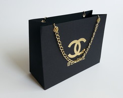 Kit Festa Petit Comit� Chanel Luxo
