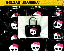 MONSTER HIGH BOLSAS DE M�O (unidade)