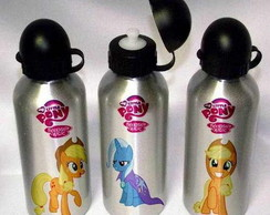 Squeeze De Aluminio My Little Pony