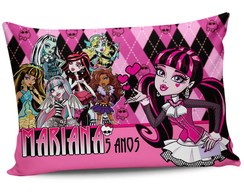 Almofada Monster High para Festa