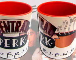 Caneca Friends Central Perk
