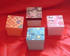 caixas MDF para presentes