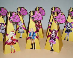 CONE P/ GULOSEIMAS EVER AFTER HIGH
