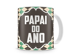 Caneca Papai do Ano
