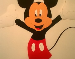 Mickey - Painel