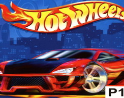 Painel Hot Wheels