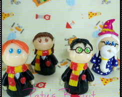 Kit Chibi Harry Potter