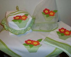 Mini kit de cozinha 02