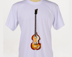 Camiseta Rock - Paul McCartney