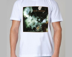 Camiseta Rock - The Cure
